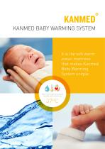 BABY WARMING SYSTEM - 1