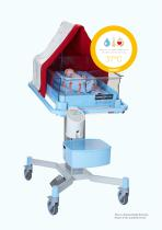 BABY WARMING SYSTEM - 2