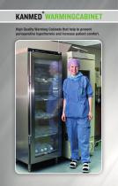 Kanmed Warming Cabinet - 3