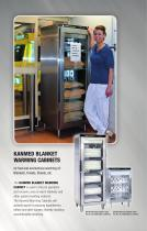 Kanmed Warming Cabinet - 5