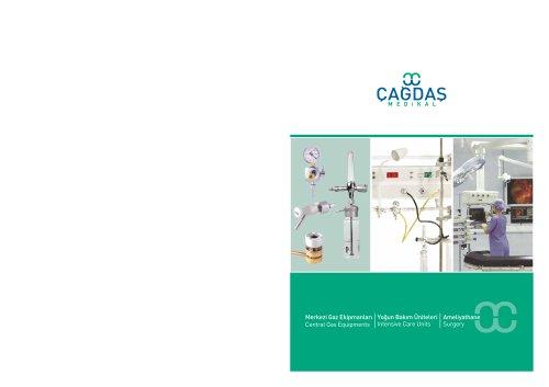 Cagdas Medicak Online Catalogue