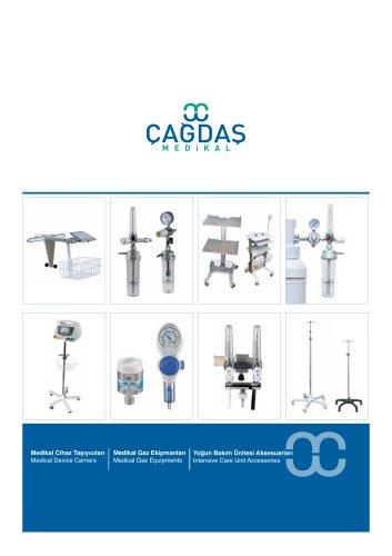 CAGDAS MEDICAL - ACCESORİES