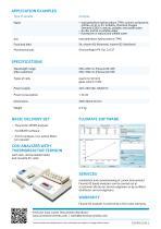 Fluorat-02 fluorescence analyzer - 2