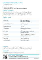 FTIR spectometer InfraLUM FT-08 - 2