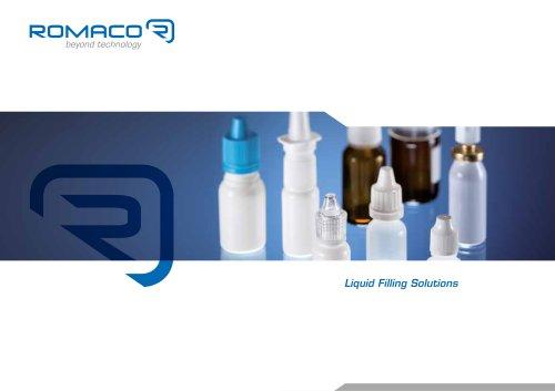 Liquid Filling Solutions