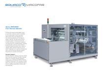 Series WM 8000 from Romaco Macofar