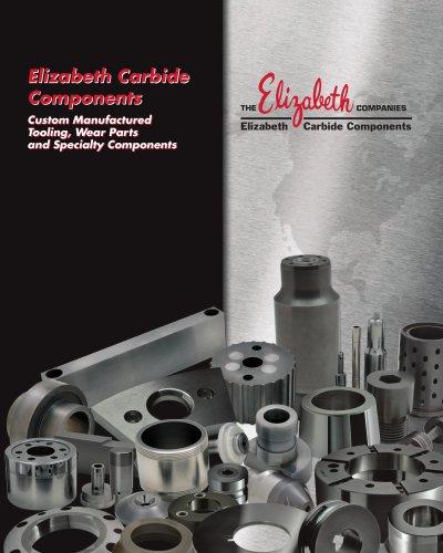 Elizabeth Carbide Components