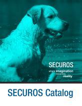SECUROS Catalog
