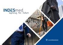 INDESmed Product Catalogue