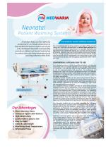 Neonate Patient Warming System