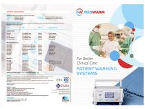 Patient Warming System