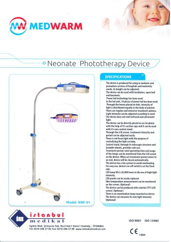 Phototherapy Device