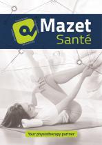 MAZET-SANTE