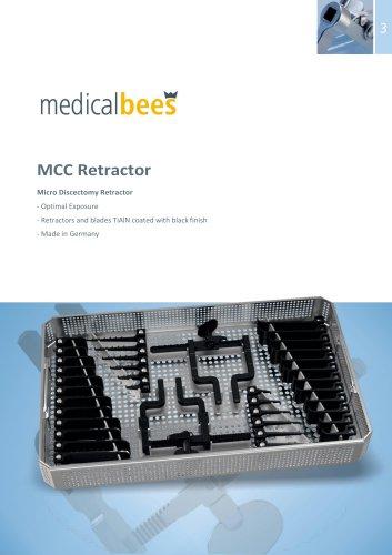 MCC Retractor
