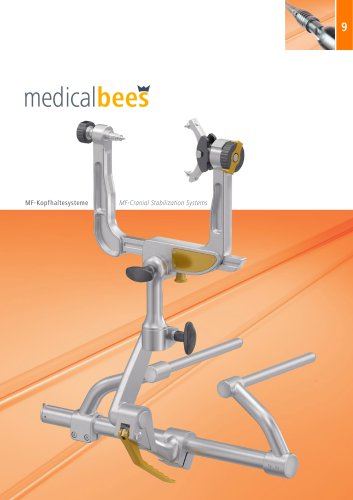 MF-Cranial Stabilization Systems