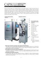 CES Capsule Inspection Machine - 2