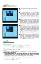 CES Capsule Inspection Machine - 5
