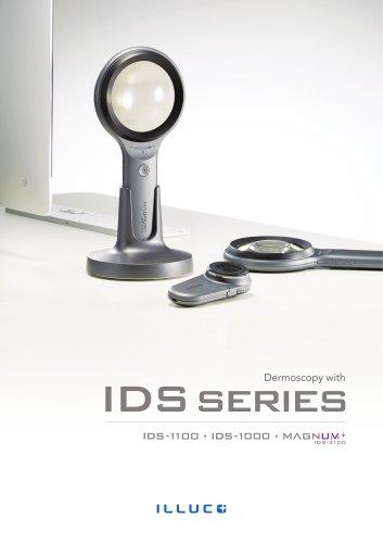 IDS series Catalogue