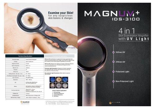 MAGNUM+ IDS-1100