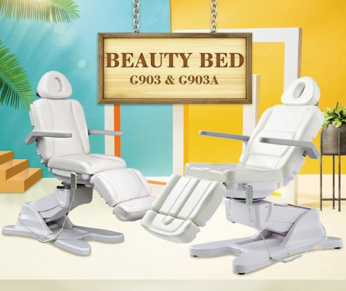 BEAUTY BED G903 & G903A