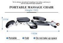 DP-5900 Portable Massage Chair - 4