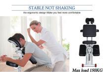 DP-5900 Portable Massage Chair - 6