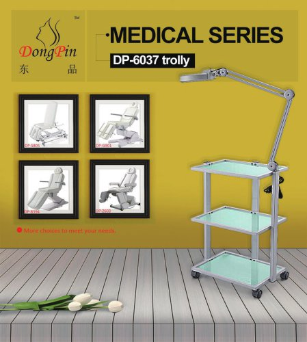 DP-6037 medical trolley