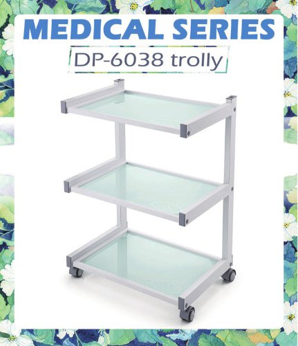DP-6038 medical trolley