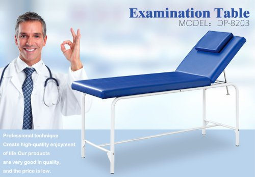 DP-8203 Physiotherapy treatment table