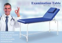 DP-8203 Physiotherapy treatment table - 1
