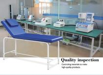 DP-8203 Physiotherapy treatment table - 3