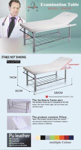 DP-8218 Manual massage table