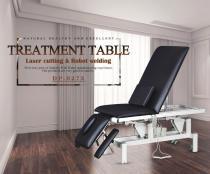 DP-8273 treatment table - 1