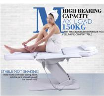 DP-8294 electric massage table with three motors - 7