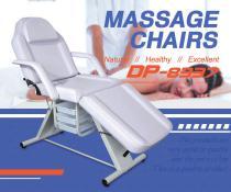 DP-8337 massage table - 1