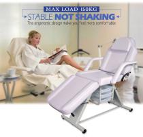 DP-8337 massage table - 4