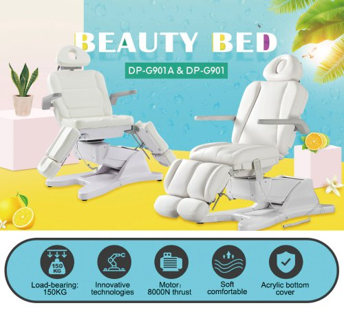DP-G901 electric massage table for medical
