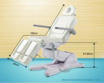 DP-G901 electric massage table for medical - 4