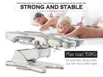 DP-G901 electric massage table for medical - 6