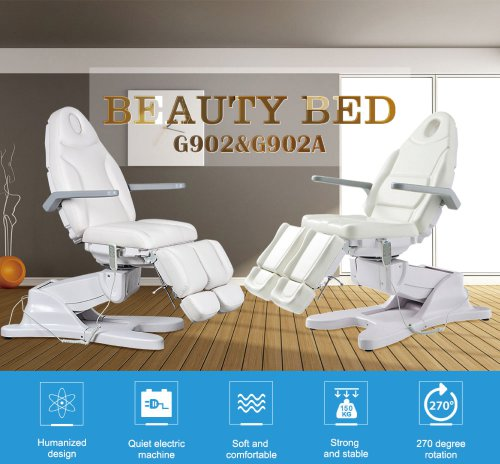 DP-G902 portable massage table