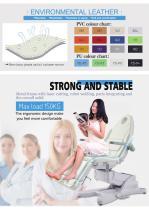 DP-G902 portable massage table - 5