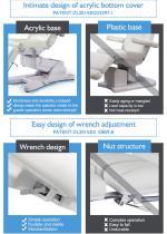DP-G902 portable massage table - 7