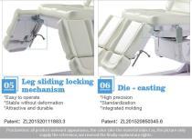 DP-G902A tilting massage table Dongpin - 14