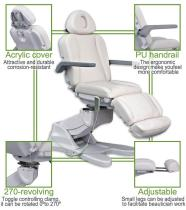 DP-G903 Massage Table - 4