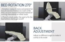 DP-G904A massage table for sale - 10