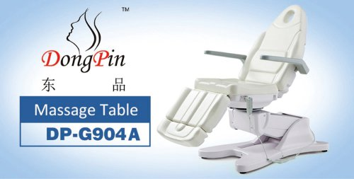 DP-G904A massage table for sale
