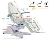 DP-G904A massage table for sale - 8