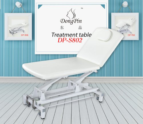 DP-S802 physiotherapy table