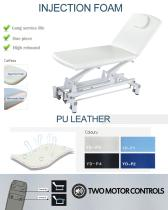 DP-S802 physiotherapy table - 2