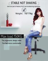 DP-Y915 medical chair - 5